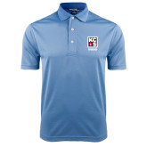 Light Blue Dry Mesh Polo-KCBS Certified Barbecue Judge