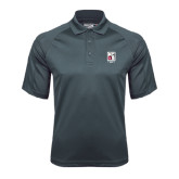 Charcoal Dri Mesh Pro Polo-KCBS Contest Rep