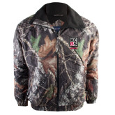 Mossy Oak Camo Challenger Jacket-Kansas City Barbeque Society