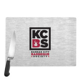 Cutting Board-Kansas City Barbeque Society