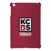 iPad Mini Case-Kansas City Barbeque Society