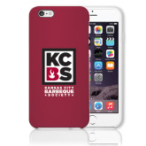 iPhone 6 Plus Phone Case-Kansas City Barbeque Society