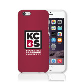iPhone 6 Phone Case-Kansas City Barbeque Society