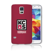 Galaxy S5 Phone Case-Kansas City Barbeque Society