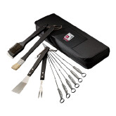 Grill Master Traditional BBQ Set-Kansas City Barbeque Society