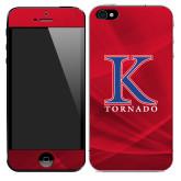 iPhone 5/5s Skin-K Tornado