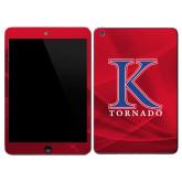 iPad Mini 3 Skin-K Tornado