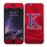 iPhone 6 Skin-K Tornado