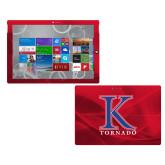 Surface Pro 3 Skin-K Tornado