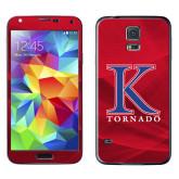 Galaxy S5 Skin-K Tornado
