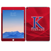 iPad Air 2 Skin-K Tornado