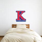 2 ft x 2 ft Fan WallSkinz-K Tornado