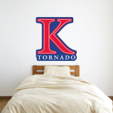 3 ft x 3 ft Fan WallSkinz-K Tornado