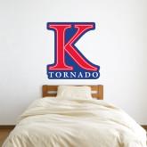 3 ft x 3 ft Fan WallSkinz-K Tornado
