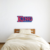 1 ft x 3 ft Fan WallSkinz-King Tornado
