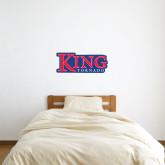 1 ft x 3 ft Fan WallSkinz-King Tornado