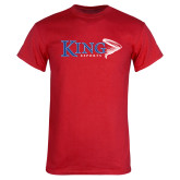 Red T Shirt-ESports