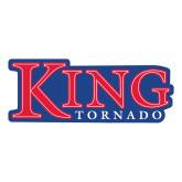 Large Magnet-King Tornado, 12 in wide