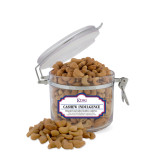 Cashew Indulgence Small Round Canister-King Tornado