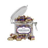 Snickers Satisfaction Small Round Canister-King Tornado