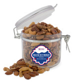 Deluxe Nut Medley Round Canister-King Tornado