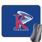 Full Color Mousepad-K Tornado w/Tornado