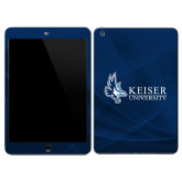 iPad Mini 3/4 Skin-Institutional Logo