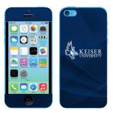 iPhone 5c Skin-Institutional Logo