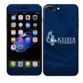 iPhone 7 Plus Skin-Institutional Logo