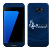 Samsung Galaxy S7 Skin-Institutional Logo