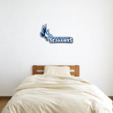 1.5 ft x 3 ft Fan WallSkinz-Primary Logo