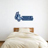 1.5 ft x 3 ft Fan WallSkinz-Institutional Logo