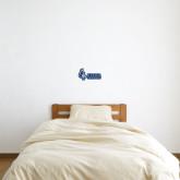 6 in x 1 ft Fan WallSkinz-Institutional Logo