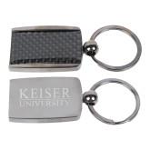 Corbetta Key Holder-University Wordmark  Engraved