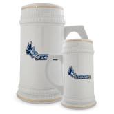 Full Color Decorative Ceramic Mug 22oz-Primary Logo