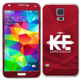 Galaxy S5 Skin-Primary Mark w/out Text