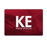 MacBook Air 13 Inch Skin-KE Kappa Epsilon Stacked
