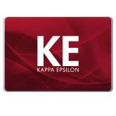 MacBook Pro 15 Inch Skin-KE Kappa Epsilon Stacked