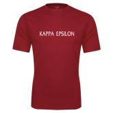 Performance Cardinal Tee-Kappa Epsilon Flat