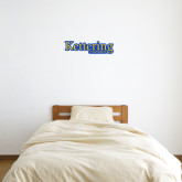 6 in x 1 ft Fan WallSkinz-Kettering University Word Mark