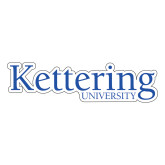 Large Decal-Kettering University Word Mark, 12 inches wide