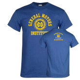 Royal T Shirt-General Motors Institute