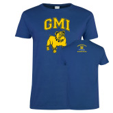 Ladies Royal T Shirt-GMI