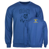 Royal Fleece Crew-GMI