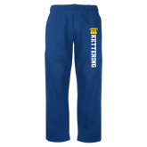 Royal Fleece Open Bottom Pant-Honoring Our Past