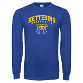 Royal Long Sleeve T Shirt-Honoring Our Past