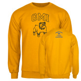 Gold Fleece Crew-GMI