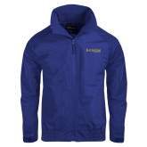 Royal Charger Jacket-Kettering University Word Mark