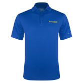 Columbia Royal Omni Wick Drive Polo-Kettering University Word Mark