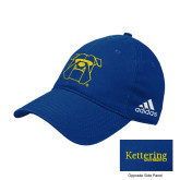 Adidas Royal Slouch Unstructured Low Profile Hat-Primary Mark Hats